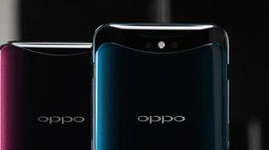 เซอร์ไพร์ส!! OPPO เปิดตัว OPPO Find X ราคา 29,990  และ OPPO Find X Automobili Lamborghini Edition ราคา 49,990 บาท ในงานฉลองครบรอบ 10 ปี