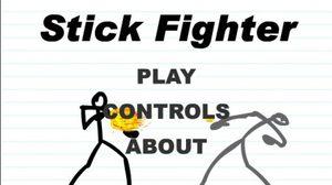 เกมส์ต่อสู้สุดมันส์ Stick Fighter