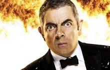 ทำความรู้จักกับผู้รับบท Johnny English และ Mr. Bean