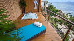 ชิลรับหน้าร้อนที่ The Cliff Resort หลีเป๊ะ