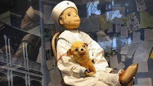 5 เรื่องจริง! ตุ๊กตาอาถรรพ์ ที่น่ากลัวที่สุดในโลก