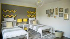 7 ไอเดีย แต่งห้อง ให้สดใสด้วย สีเหลือง โทนสีร้อน แต่อยู่แล้วไม่ร้อน จัดไป!