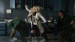 โคตรรักเจ๊เลยว่ะ!! เจมส์ แม็กอวอย ชื่นชม ชาร์ลิซ เธอรอน สู้สุดใจ ในตัวอย่างล่าสุด Atomic Blonde
