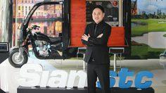 """H SEM MOTOR "" ชูนวัตกรรมพลังงานสะอาด พร้อมเปิดตัว SEV CANDY BOX ในงาน BIG Motor Sale 2017"