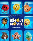The Emoji Movie อิโมจิ App ติสต์ ตะลุยโลก