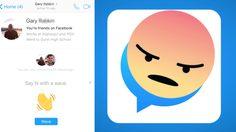 Facebook จะลดการแจ้งเตือน เมื่อคุณทำการเชื่อมต่อกับเพื่อนบนแอพ Messenger