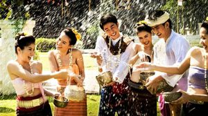 สงกรานต์เที่ยวไหนดี ปี 58 สาดความสุขทุกทิศทั่วไทย