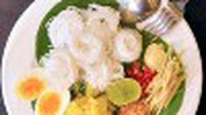 Paula Pop อาหารไทย
