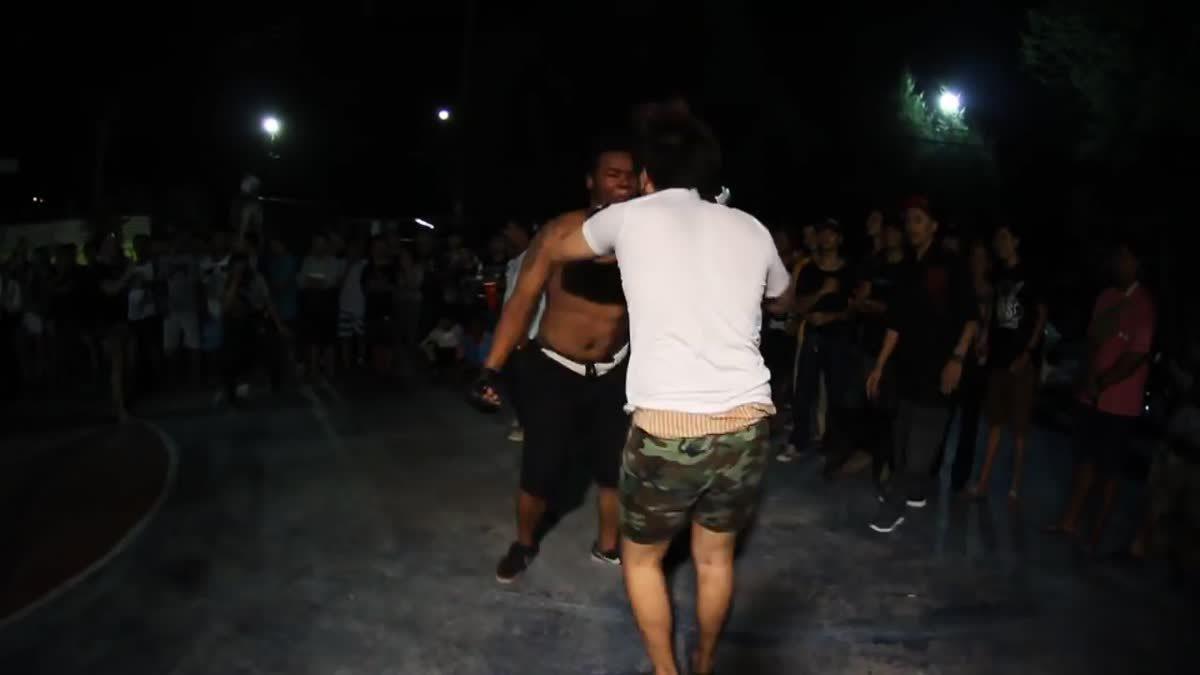 Fight Club Thailand กานต์ x โชค คู่ที่ 16