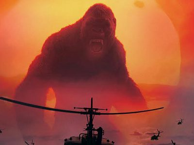 ดูหนังใหม่ รอบพิเศษ Kong: Skull Island คอง มหาภัยเกาะกะโหลก