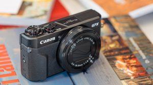 Canon G7X Mark II กล้องดิจิตอลคอมแพ็คความสามารถและคุณภาพเกินตัว
