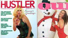 ย้อนอดีต!! หน้าปก นิตยสาร แนวปลุกใจเสือป่าในธีมคริสมาสต์ และธีมฉลองปีใหม่ช่วงยุค 1940 – 1990