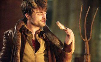 """ดาราหนุ่ม """"แฮรี่ พอตเตอร์"""" คิวงานแน่นเอี้ยด"""