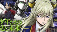 ฟุคุยามะ จุน เข้าร่วมพากย์ใน Code Geass: Akito the Exiled