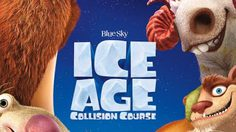 สุขสันต์วันพ่อ(สหรัฐฯ) Ice Age: Collision Course ปล่อยคลิปขอบคุณพ่อ