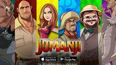 ยินดีต้อนรับสู่ป่ามหัศจรรย์ Jumanji The Mobile Game เปิดตัวแล้ว!