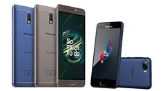 Panasonic เปิดตัว Eluga Ray 500 และ Eluga Ray 700 สมาร์ทโฟนสองรุ่นใหม่สเปคเด่นกับราคาเบาๆ