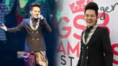 """เก่ง ธชย เผยเคล็ดลับก่อนประกวด """"GSB GEN CAMPUS STAR 2017"""""""