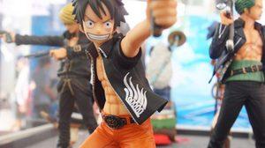 อย่าช้า! ไปกันยัง One Piece Grand Adventure 2012 (25-31 ตุลาคม ณ Terminal 21)