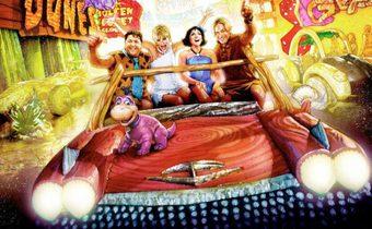 The Flintstones in Viva Rock Vegas มนุษย์หิน ฟลิ้นท์สโตน ป่วนเมืองร็อคเวกัส