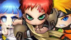 Bubble Ninja เกมส์บนเว็บ สวมบทบาทเป็นนินจาคาถาที่ชื่นชอบ