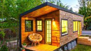 แบบบ้านเล็กๆ พื้นที่พอเหมาะพอดี สำหรับคนโสด