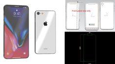 ฝันสลาย!! iPhone SE2 ไม่มีแล้ว หลัง Olixar ผู้ผลิตเคสออกมาเผยข้อมูลใหม่