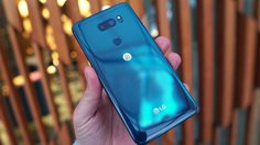เปิดตัว LG V30S และ V30S+ เร็วแรงเหมือนเดิม เพิ่มเติมคือเทคโนโลยี AI แบบใหม่