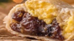 พาย ใส้เนื้อสับและคัตตาร์ด ขนมรสชาติใหม่ที่คุณต้องลอง