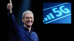 Apple ทำหนังสือขออนุญาตทดสอบสัญญาณโทรคมนาคมตามมาตรฐาน 5G