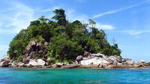 โลกใต้ทะเล หมู่เกาะอาดัง-ราวี