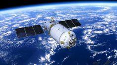 ทอ. เตือน อย่าแตะชิ้นส่วนสถานีอวกาศเทียนกง-1 หากพบตกในไทย