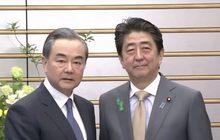 ญี่ปุ่น-จีนเชื่อสงครามการค้าจะทำลายเศรษฐกิจโลก