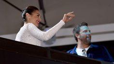 กัล กาด็อต นักแสดงสาวที่แฟนคลับคู่ควร!! หลังพูดคุยอย่างเป็นมิตรกับ Wonder Woman ตัวน้อยในงานคอมิกคอน