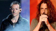 """""""โลกที่ไม่มีนายจะเป็นยังไง?"""" ที่สุดแล้ว Chester วง Linkin Park ก็จบชีวิตตัวเองในวันเกิดของเพื่อนรัก"""