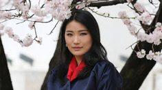 พระราชินีแห่งภูฏาน!! พระสิริโฉมงดงามยิ่งนัก แต่ ทรงใช้ชีวิตอย่างเรียบง่าย และ ไม่ถือพระองค์