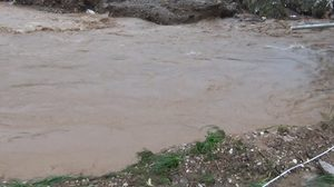 ฝนตก จ.ลำปาง น้ำป่าไหลหลากเข้าท่วมหมู่บ้านเมืองมายอ่วม