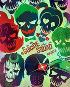Suicide Squad ทีมพลีชีพมหาวายร้าย