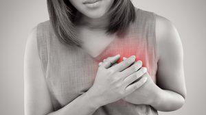 ไม่อยากเป็นต้องรู้! 3 ปัจจัยเสี่ยง ที่ทำให้เราเป็น โรคหัวใจ ได้ง่ายๆ