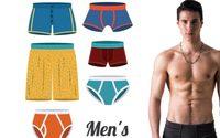 ใส่กางเกงในให้ถูกจุดประสงค์ แต่ละชนิดใส่ออกแบบมาเพื่ออะไร