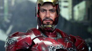 Hot toys งัดทีเด็ด  Ironman Mark VII Battle Damaged Version 800 ตัวทั่วโลก