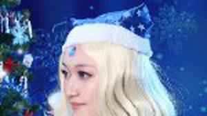 หนาวเหน็บไปกับฮีโร่สาว Crystal Maiden จากเกมส์ DOTA 2