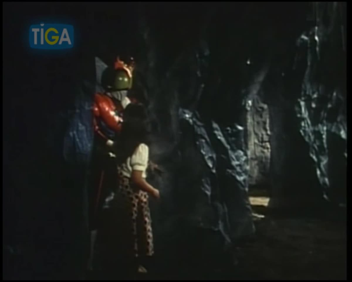 Masked Rider Stronger ตอนที่ 15-3