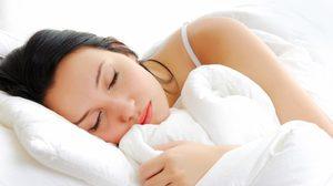 ท่านอน มีผลต่อ สุขภาพนะ แล้วคุณล่ะ นอนท่าไหนกันอยู่