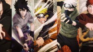 นารูโตะ (Naruto)  ฉบับบมังงะประกาศจบในอีก 4 ตอนจบข้างหน้านี้แล้ว!!