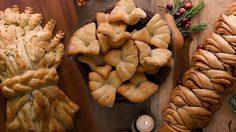 ไอเดียทำขนมปังเก๋ๆ ที่เป็นได้มากกว่าขนมปัง