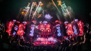 ปิดฉากอย่างยิ่งใหญ่ S2O Songkran Music Festival 2018 ผู้ร่วมงานทะลุ 56,000 คน!
