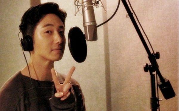 จอง อิลอู เล่นเอง-ร้องเอง! เพลงประกอบละครไทย กลรักเกมมายา