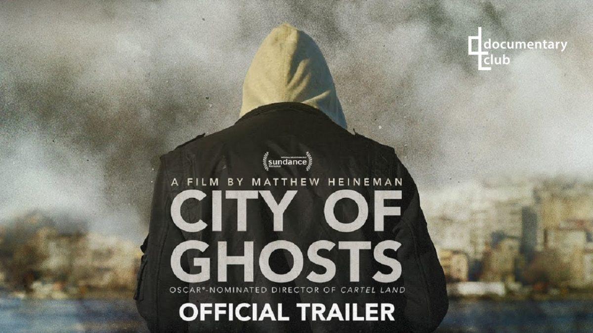 City of Ghosts : ตัวอย่างหนังซับไทย