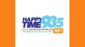 Happy Time FM 93.5